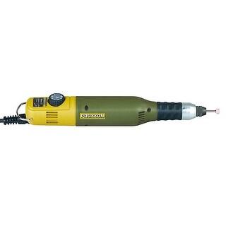 PROXXON Rotary Tool MICROMOT 50/E, 12 Volt