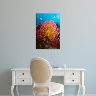 Easy Art Prints Jaynes Gallery's 'Indonesian Islands' Premium Canvas Art
