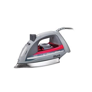 Shark GI305 Blue Self-Cleaning Essential Lightweight Professional Steam Iron|https://ak1.ostkcdn.com/images/products/is/images/direct/ea86fdea97a7dcf020e431007499f019acdd47b6/Shark-GI305-Blue-Self-Cleaning-Essential-Lightweight-Professional-Steam-Iron.jpg?impolicy=medium