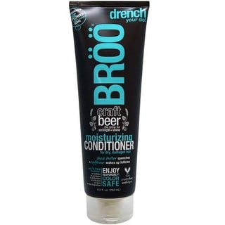 Broo - Broo Moisturizing Hop Flower Conditioner ( 2 - 8.5 FZ)