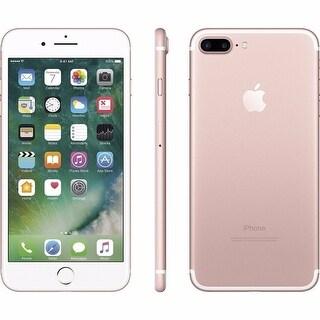 Apple iPhone 7 Plus Unlocked Phone 256 GB