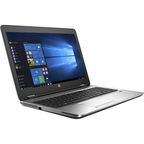 HP Probook 650G1 Core i3 4th GEn 15.6 inch (Refurbished)