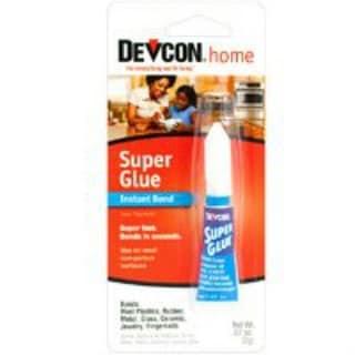 Devcon S290 Household Super Glue, 2 Gram