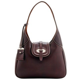 Dooney & Bourke Florentine Toscana Hobo (Introduced by Dooney & Bourke at $428 in Sep 2016)