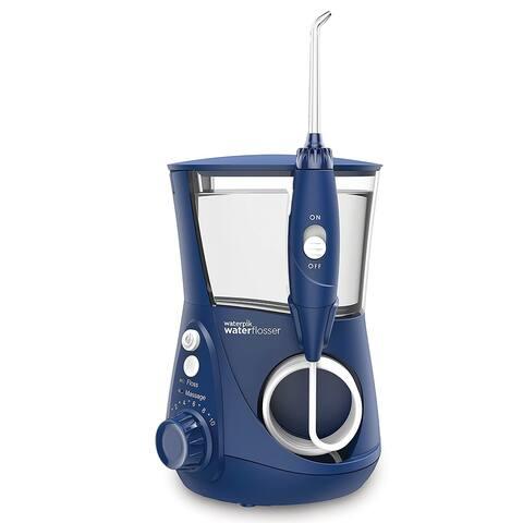 Waterpik WP-663 Water Flosser Electric Dental Countertop Professional