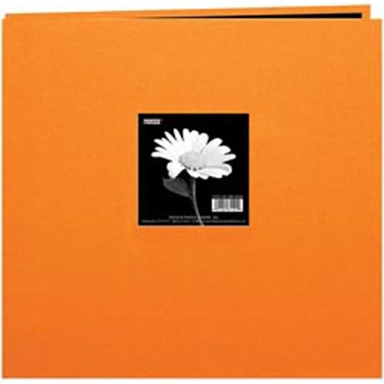 """Multicraft Imports Post Bound Album Refills 12/""""x12/"""" 5//pkg"""