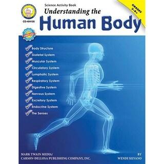 Understanding The Human Body Gr 5-8
