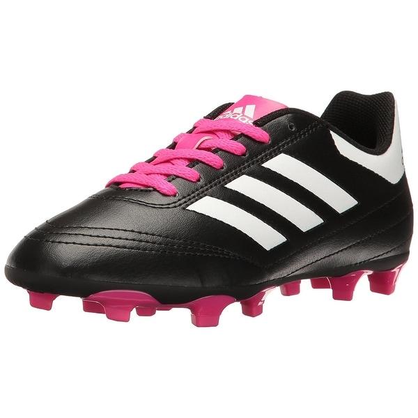 0b51ee055 Shop adidas Performance Kids  Goletto VI FG J Soccer Shoe - Free ...