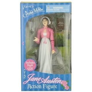 """Jane Austen 6"""" Action Figure - multi"""