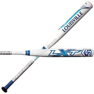 2018 Louisville Slugger LXT -(10) Fast Pitch Bat, 31/21 oz.