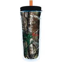 Bubba 11712 Keg Camouflage Water Bottle, Black, 24 Oz