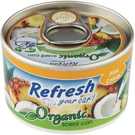 REFRESH Pina Colada Org Scnt Can