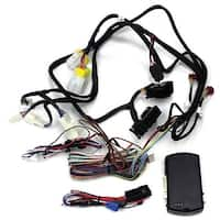 Omega Fortin Preloaded Module & T-Harness Combo For 2007 And Newer Nissian And Infiniti