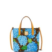 Dooney & Bourke Signature Hydrangea Mini Waverly (Introduced by Dooney & Bourke at $188 in Jun 2017)