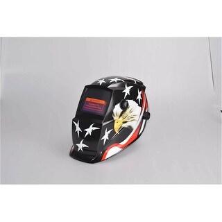 Auto Darkening Solar Welding Helmet ARC TIG MIG Weld Welder Lens Grinding Masks
