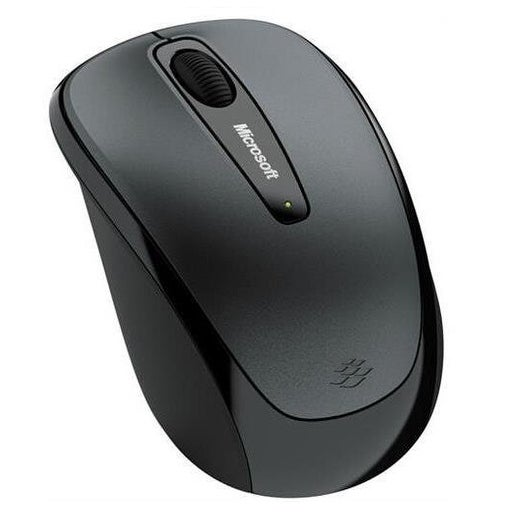 Microsoft 5Rh-00003 Mobile Mouse 3500 Black For Business