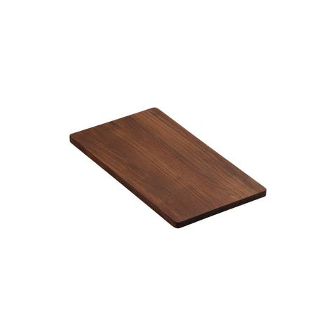 Kohler K-6165 Cutting Board for Indio K-6411 - - Not Applicable