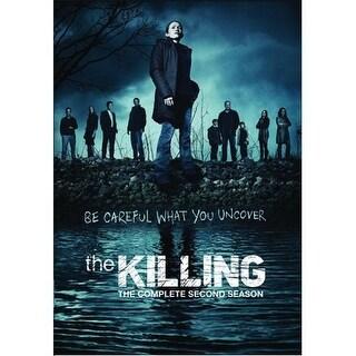 The Killing Season 2 DVD Movie 2012