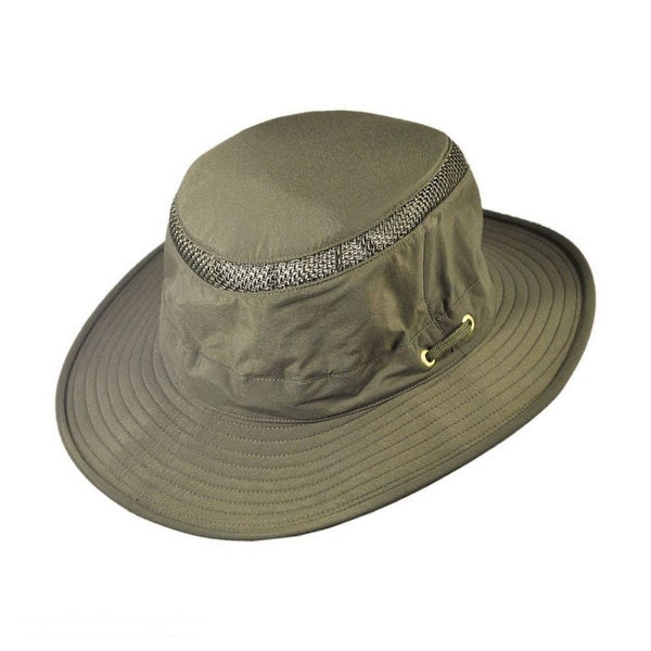 421eff8114c Shop Tilley LTM5 AirFlo Hat - Free Shipping Today - Overstock.com - 22860772