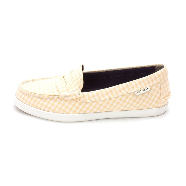 Cole Haan Womens Rudellasam Closed Toe Loafers - 6