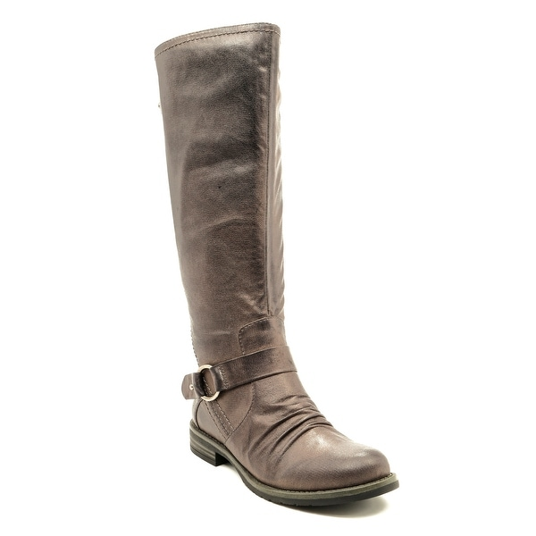 Baretraps Clancy Women's Boots Dark Grey - 5.5