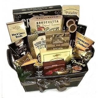 The Metropolitan Gourmet Basket