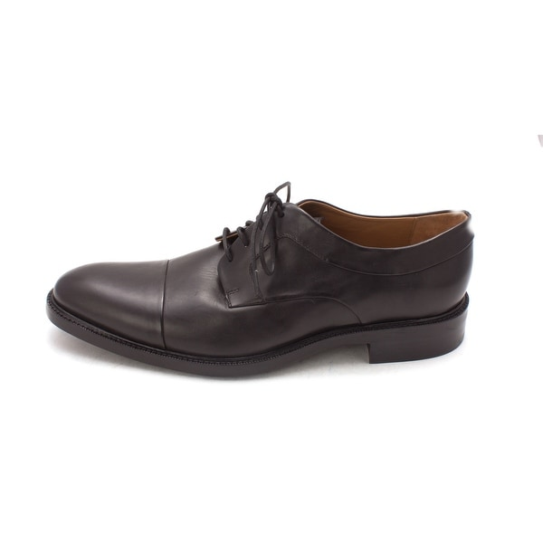 Cole Haan Mens Farlandsam Lace Up Dress Oxfords - 8.5