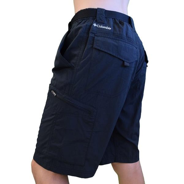 Shop Columbia Silver Ridge Cargo Shorts, Mens Overstock