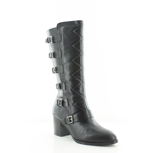 Ralph Lauren Georgianne Women's Boots Black