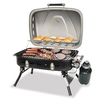 """""""Blue Rhino UniFlame Outdoor LP Gas Grill LP Gas Grill"""""""