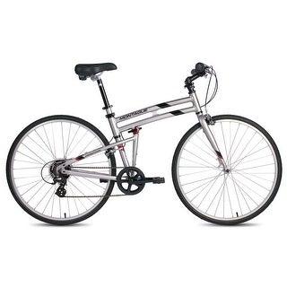 2016 Montague Urban 21 Speed Folding Multi-Use Bike