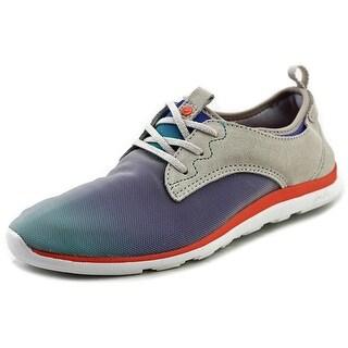 Cushe Shakra Round Toe Synthetic Walking Shoe