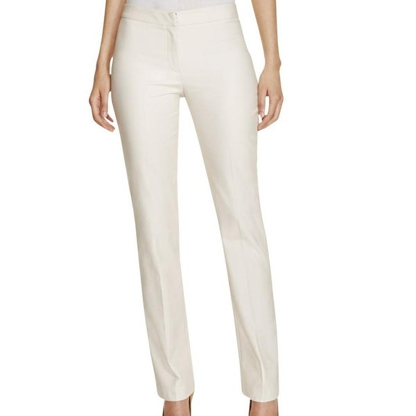 9effec3493681d Shop Nic+Zoe Powder Women's Perfect Ankle Dress Pants - Free Shipping On  Orders Over $45 - Overstock - 26927097