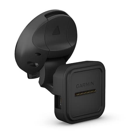 Garmin suction cup w/ magnetic mount 010-12771-00