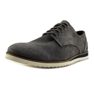CR7 Indie Men Apron Toe Synthetic Oxford