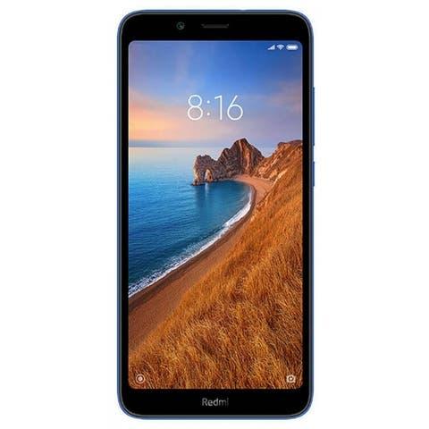 Xiaomi Redmi 7A 32GB Dual SIM Unlocked GSM Phone w/ 13MP Camera