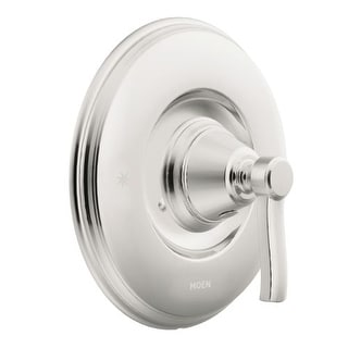 Moen TS2211 Single Handle Posi-Temp Pressure Balanced Valve Trim Only from the Rothbury Collection (Less Valve)