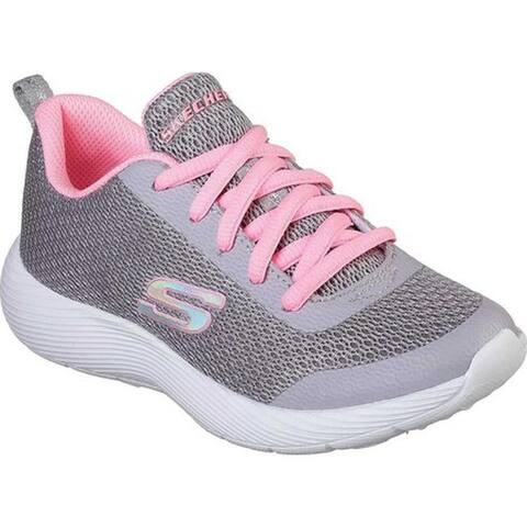 a3660f2e50f4b Skechers Girls' Shoes | Find Great Shoes Deals Shopping at Overstock