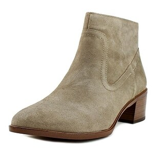 BCBGeneration Womens Allegro Leather Closed Toe Ankle Fashion Boots