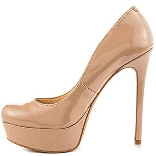 Jessica Simpson Womens Sandrah Closed Toe Classic Pumps