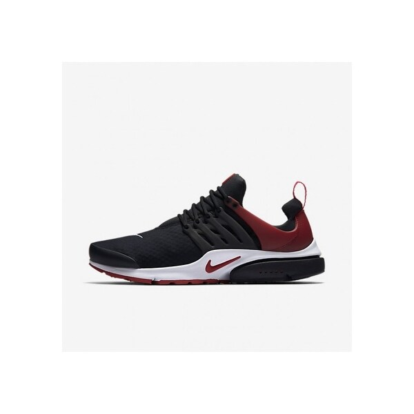 5a3ce5982dd5 Shop Nike Mens Air Presto Low Top Lace Up Running Sneaker - Free ...