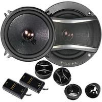 "Pioneer TS-A1306C 5-1/4"" Component Speaker Package"