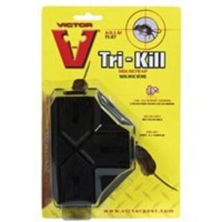 Victor M944 Tri-Kill Mouse Trap