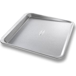 Nordic Ware Platinum Cozy Village Baking Pan 14248398