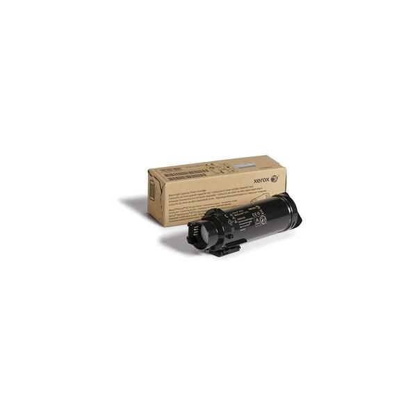 Xerox Toner Cartridge - Black 106R03480 Toner Cartridge
