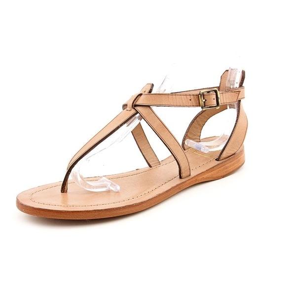 5f76cf0f366f Shop Frye Rachel T Sandal Women Open Toe Leather Thong Sandal - Free ...