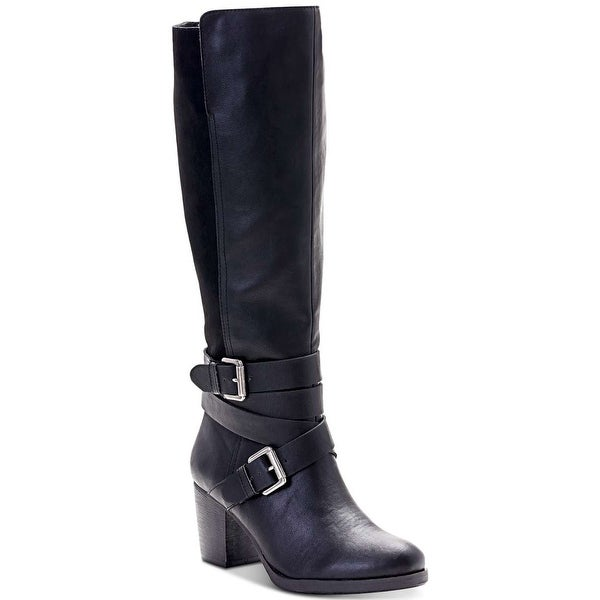 Style & Co. Women's Shoes Jomaris Closed Toe Knee High Fashion Boots. Opens flyout.