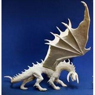 Ebonwrath, Dragon (1) Miniature