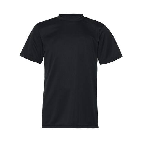 Youth Short Sleeve Performance T-Shirt