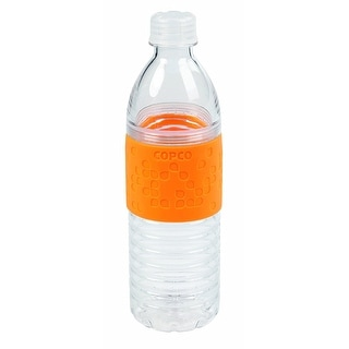 Copco Hydra Resuable Water Bottle16.9 Ounce -Orange